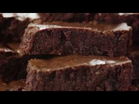 How to Make Bombshell Brownies | Chocolate Recipes | Allrecipes.com