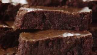 Chocolate Recipes - How To Make Bombshell Brownies