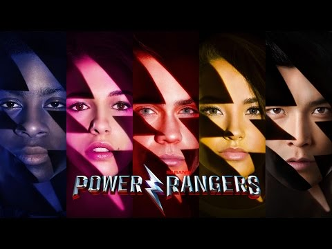 Power Rangers 2017 - Opening Theme | Mighty Morphin Song [HD]