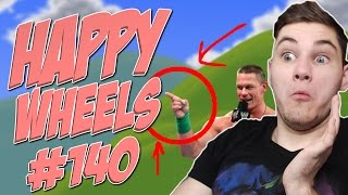 "Happy Wheels #140 - ""John Cena?!"""