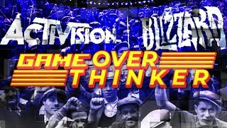 An Active Vision (Game OverThinker)