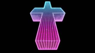 Justice - Love Stoned/I Think She Knows - Cross Over