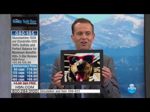HSN | The Monday Night Show with Adam Freeman 10.17.2016 - 08 PM