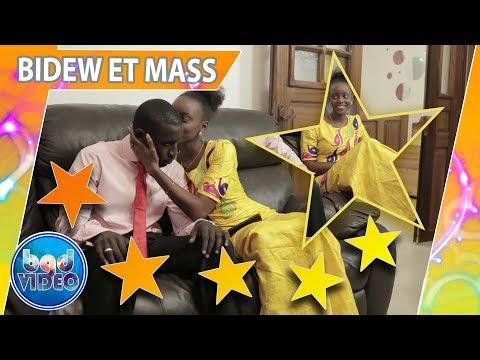Canabasse - Werouwaye Avec Bideew et Mass ( Video Non Officiel )