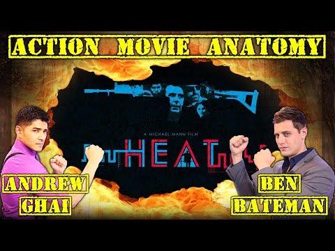 #AMA100 - Heat (1995) Review | Action Movie Anatomy