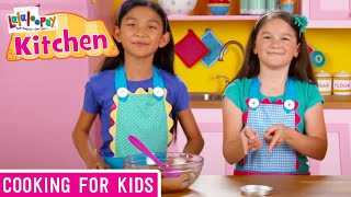 Lalaloopsy Kitchen: Peanut Butter Fudge Recipe | We're Lalaloopsy | Now Streaming on Netflix!