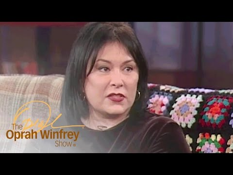 Why Roseanne Barr Ended Her Hit Show | The Oprah Winfrey Show | Oprah Winfrey Network