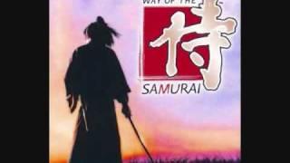Way Of The Samurai Music - Afterglow (evening)