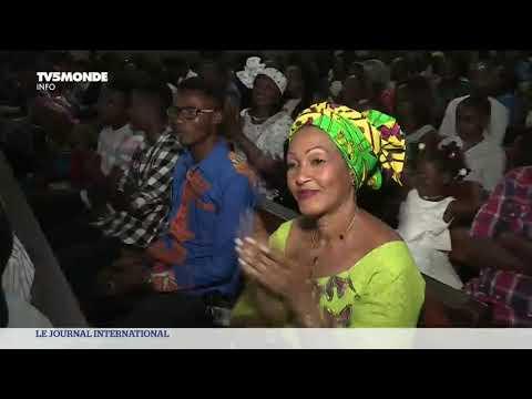 Présidentielle en RDC : la messe très politique de l'archevêque de Kinshasa