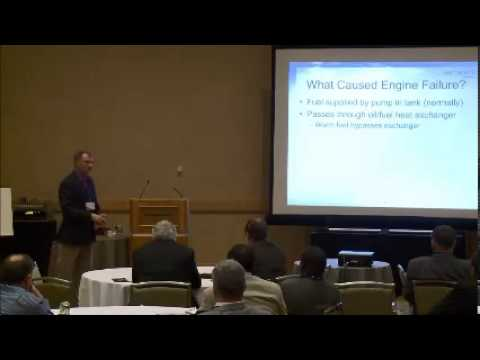 2013 CHC S&Q Summit - Shawn Coyle: The Next Step in Helicopter Safety