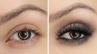 4 Minute Smoky Eye | Eyeko