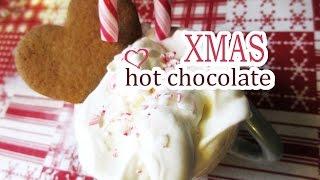 ❆ Christmas Hot Chocolate ❆