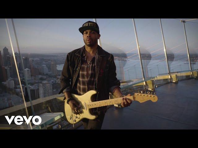 Ayron Jones - Take Me Away