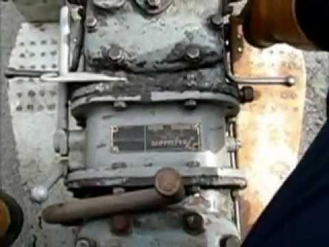 Massey Ferguson TE-20 tractor factory workshop and repair