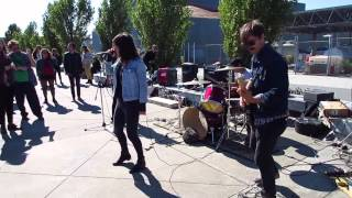 "Bad Daddies (live) @ generator show SF 2015.6.7 ""set-1"""