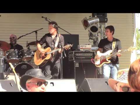 2015 Boyup Brook Country Music Festival