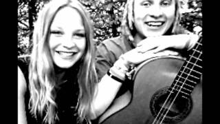She will be loved - Malin Andersson & Jonathan Bergendahl