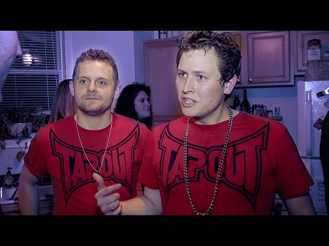 The Tapout Crew
