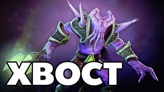 XBOCT Faceless Void Mid Gameplay