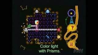 Prism: Light the Way Nintendo DS Trailer - Trailer