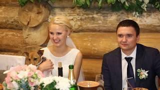 Как весело провести свадьбу