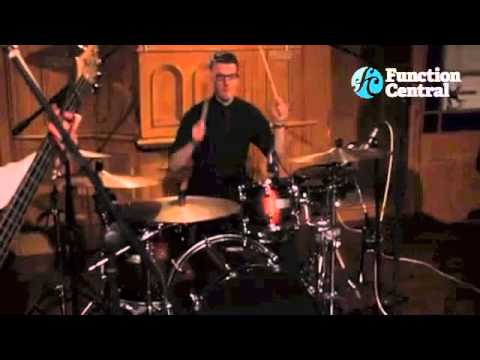 The Parma Violets Band performing Forget You | Available from functioncentral.co.uk