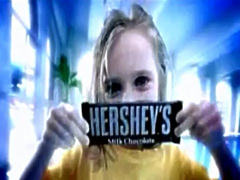 Hersheypark I Want Hershey 2006 TV Commercial HD