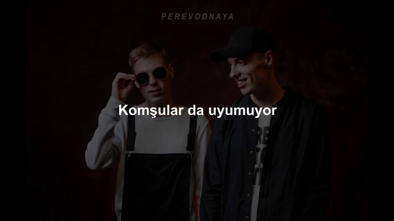 Zivert - Ещё хочу ( Daha Fazlasını İstiyorum) Lyrics Türkçe Çeviri