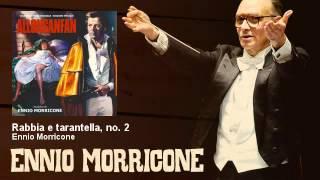 Ennio Morricone - Rabbia e tarantella, no. 2 - Allonsanfan (1974)