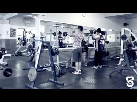 Gold Star Gym   Newcastle