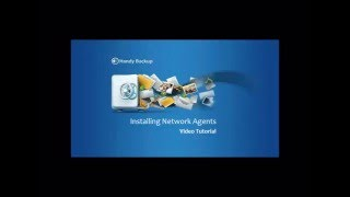 Video Tutorial - How to Install Network Agents