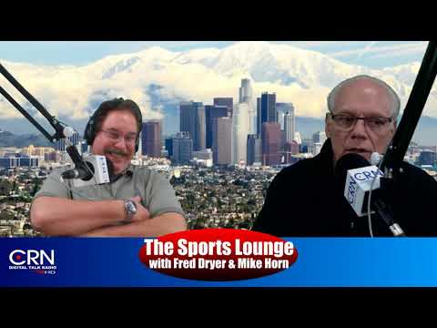 The Sports Lounge with Fred Dryer 31418