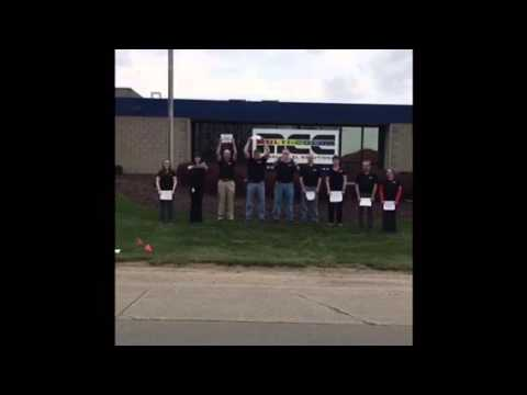 MCC Omaha FSSC2200 Product Safety Team Pride Video