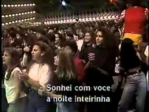 Roxim de Goiás - O galo e a Galinha - Programa Milk Shake da Angélica
