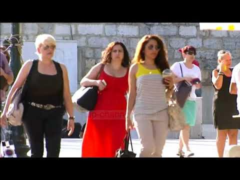 Greqi, leje qëndrimi elektronike për emigrantët - Top Channel Albania - News - Lajme