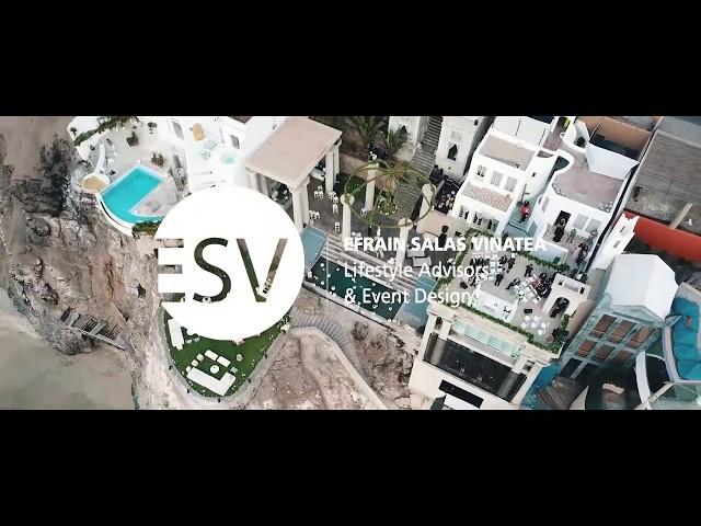 Reel 2019 - ESV Eventos