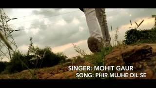 Phir mujhe dil se pukar tu Promo video -by Rhythm Soni