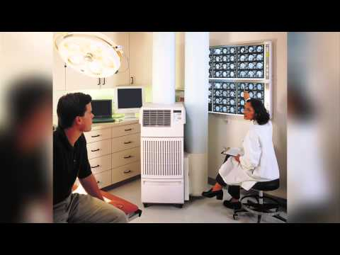 MovinCool Healthcare Equipment Cooling