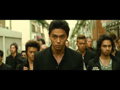 CROWS EXPLODE - Bande-Annonce (VF - HD)