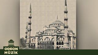 Çanakkale Hafız Hüseyin Yavuz - Çanakkale Hafız Hüseyin Yavuz, Vol.1 (Amine Hatun) (45'lik)