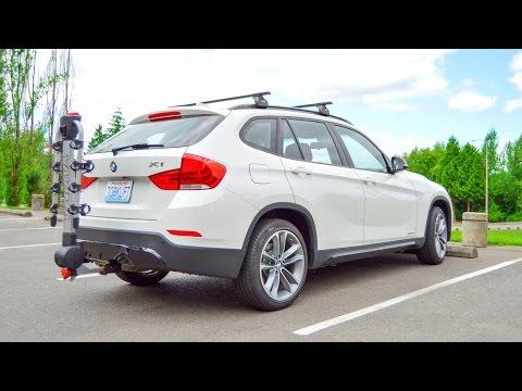 2013+ BMW X1 Stealth Ecohitch® Trailer Hitch Installation-Torklift Central