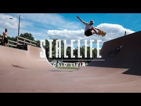 OSLO LIVIN' | StaleLIFE