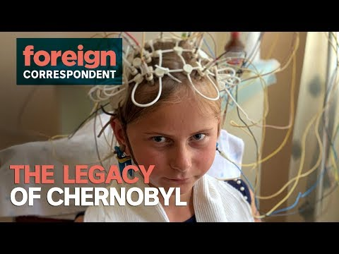 How has the Chernobyl disaster changed lives? | Foreign Correspondent