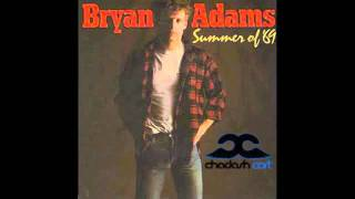 Bryan Adams-Summer Of 69 (Chadash Cort Bootleg)