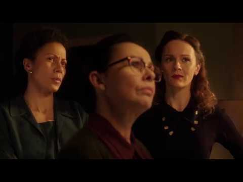 The Bletchley Circle: San Francisco | Official Trailer