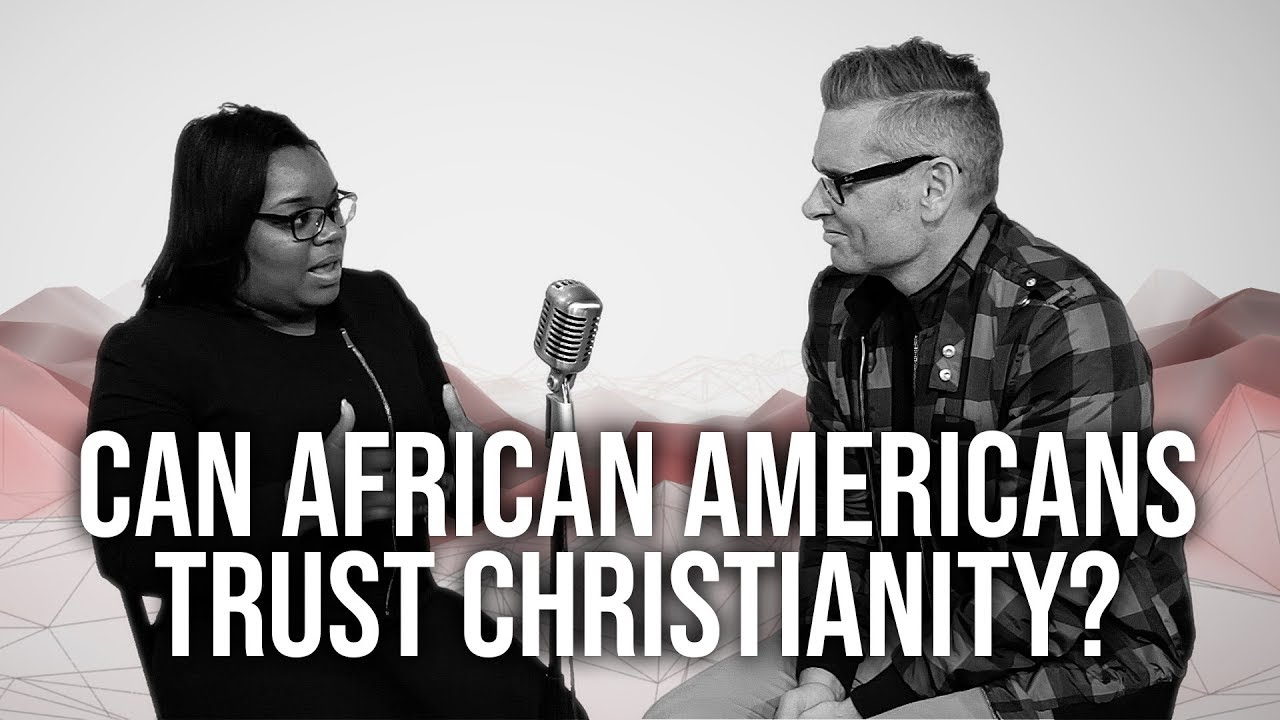991. Can African Americans Trust Christianity? | Lisa Fields |