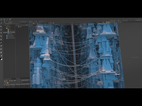 Houdini Engine For Clarisse | Forums | SideFX