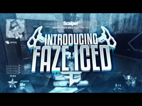 Introducing FaZe Iced
