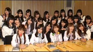 今回のAKBのドラフトについてラジオ番組「AKB48のオールナイトニッポン...