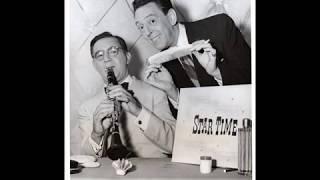 Benny Goodman Sextet Live - Honeysuckle Rose - Feb 1951 Teddy Wilson